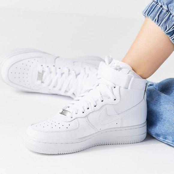 Nike Shoes Air Force 1 Poshmark